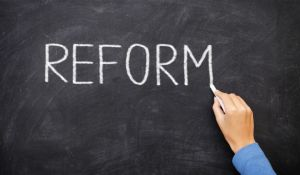 Šta su zapravo reforme?