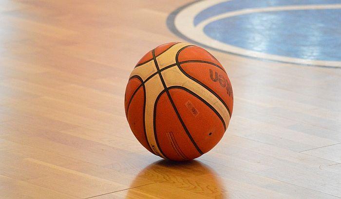 Evropsko prvenstvo u košarci za kadete tokom avgusta u Novom Sadu