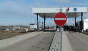 Kikinda: Gradska vlast traži da prelaz Nakovo radi 24 sata