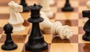 Mladi šahisti iz Novog Sada pobedili na turniru