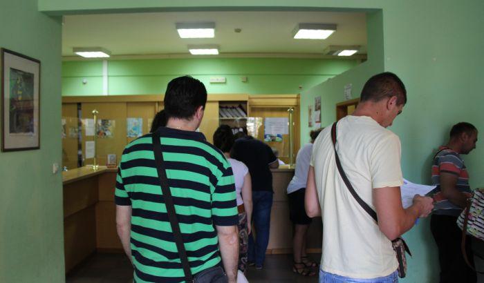 Prijavljeno tri puta više dece nego što ima mesta u novosadskim vrtićima