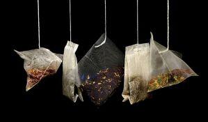 Kako možete da iskoristite kesice čaja