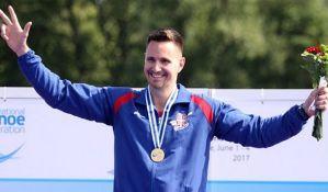 Istorijske medalje za srpske kajakaše paraolimpijce