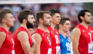 Odbojkaši Srbije u Novom Sadu kreću u odbranu titule šampiona Svetske lige