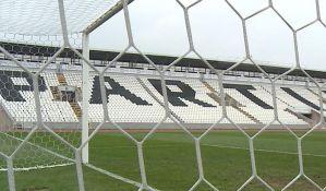 U Partizanu tvrde da ih UEFA nije izbacila iz Evrope