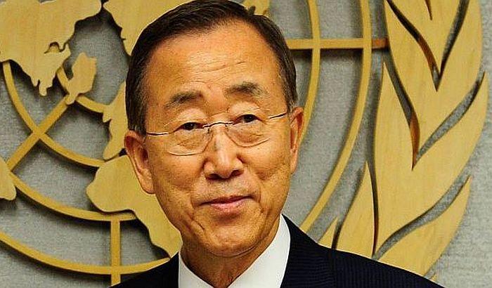 Rođaci Ban Ki Muna optuženi za mito