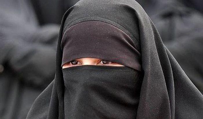 Maroko zabranio prodaju burki