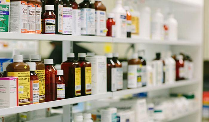 Ove lekove ne uzimajte zajedno
