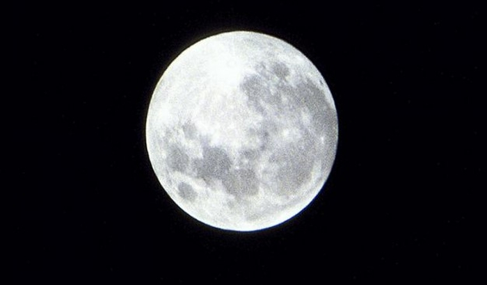 Sve što ste znali o Mesecu možda je pogrešno