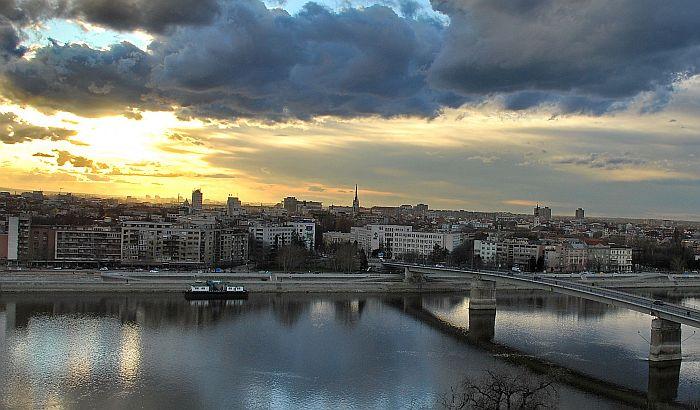 Šta će se sve graditi u Novom Sadu do 2020. godine
