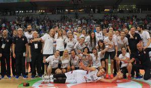 Košarkaši ubedljivom pobedom do plasmana na Olimpijske igre