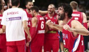 Srbija u grupi sa SAD i Francuskom na OI u Riju