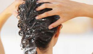 Kako da vam se kosa manje masti