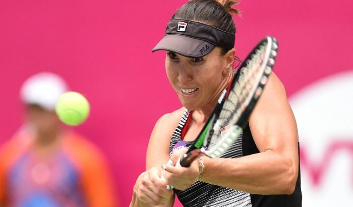 Jankovićeva eliminisana na startu turnira u Australiji