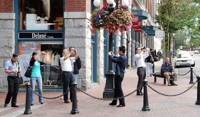 TOS: Očekujemo više turista iz Kine