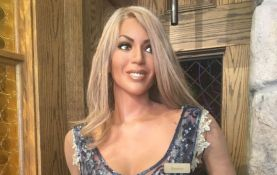 FOTO: Neslavan pokušaj muzeja voštanih figura da napravi figuru Bijonse
