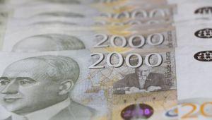 Dinar sutra najjači prema evru
