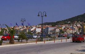 Pazite gde parkirate u Grčkoj, možete ostati bez tablica