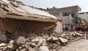 VIDEO: Eksplozija raznela hotel u Indiji, najmanje 18 mrtvih