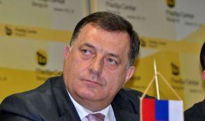 Dodik: Vozio sam 180 km/h, platio kaznu i nastavio istom brzinom