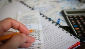 U sivoj zoni stvara se najmanje 10 milijardi evra, a nema naplate poreza
