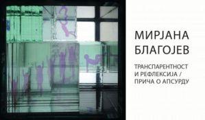Izložba skulptura i objekata Mirjane Blagojev od danas u Malom likovnom salonu