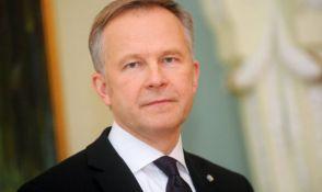 Uhapšen guverner letonske Centralne banke