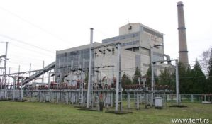 Gasi se termoelektrana