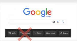 Google ukinuo dugme
