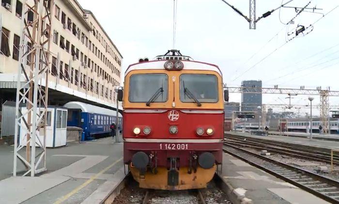 Lokomotivi