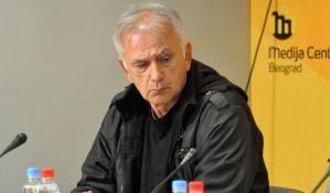 Jakšić napustio DSS zbog kolaboracije sa SNS
