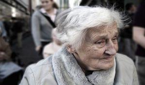Diskriminacija starih osoba i dalje tabu tema