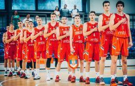 Mladi košarkaši Srbije šampioni Evrope