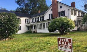 Prodaje se kuća koja je inspirisala