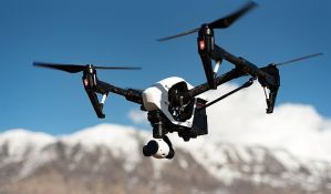 Prva zvanična trka dronova u Srbiji