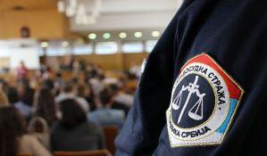 Policajcu tri godine zatvora: Prekoračio nužnu odbranu u stanju afekta