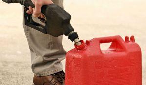 Meštanin Veternika krao gorivo iz kamiona novosadske firme