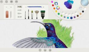 VIDEO: Stiže redizajnirani Microsoftov Paint sa 3D alatima