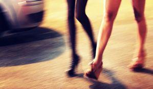 Novosadska policija uhapsila prostitutke i njihove mušterije