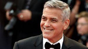 Džordž Kluni u seriji