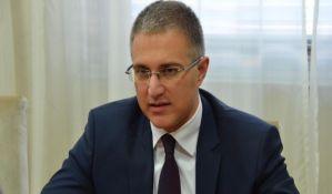 Stefanović: Kandidat SNS za gradonačelnika Beograda početkom 2018.