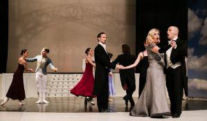 Veliko interesovanje za program u Srpskom narodnom pozorištu