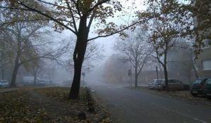 Hladno i oblačno cele sedmice