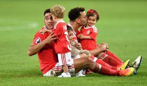 EP: Uefa zamolila igrače da ne izvode decu na teren