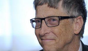Bil Gejts donirao četiri i po milijarde dolara