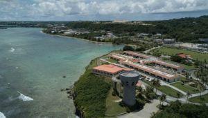 Radio stanice na Guamu greškom upozorile na vazdušni napad