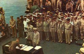 Japan obeležava 72 godine od kapitulacije u Drugom svetskom ratu