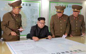 Severnokorejski mediji prikazali plan napada na Guam