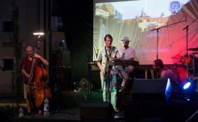 Koncert i predavanje o džezu u četvrtak u vrtu galerija