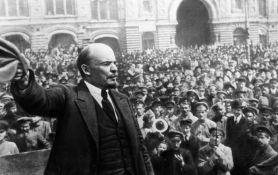 Predavanje o Oktobarskoj revoluciji u sredu u Matici srpskoj